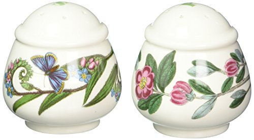 Portmeirion Botanic Garden Salt and Pepper ()
