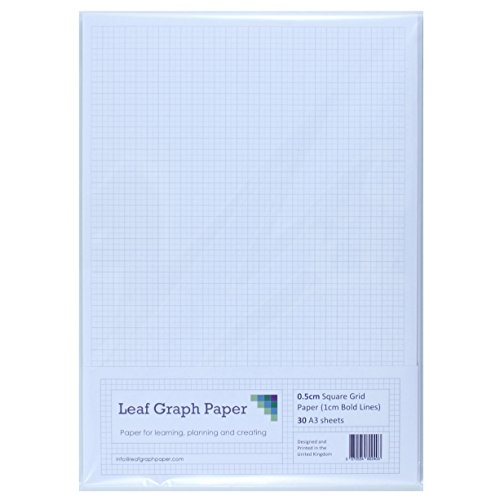 a4 graph paper 1 10 inch 0 1 squared imperial 30 loose leaf