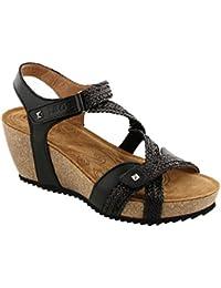 Women's Julia Leather Sandal