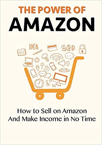 how to sell my books on amazon