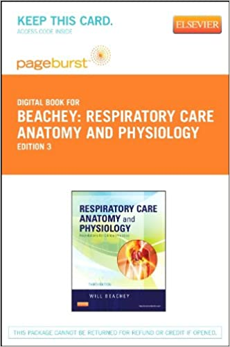 Respiratory Care Anatomy and Physiology - Elsevier eBook on ...