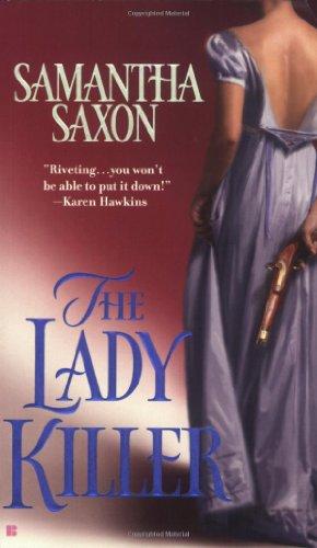 The Lady Killer by Berkley