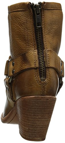 Camel FRYE Women's Boot Tabitha Short 77944 Harness gwXrRwqOnP