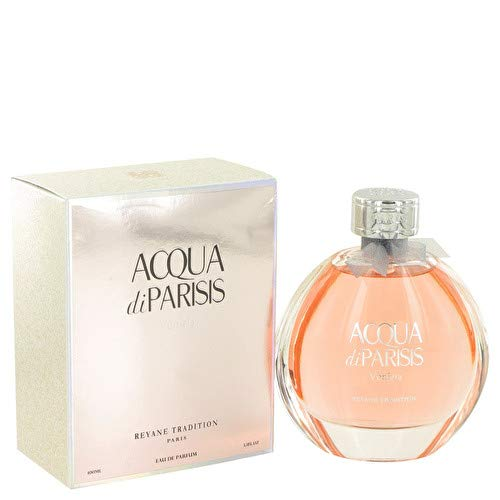 - Acqua Di Parisis Venizia By Reyane Tradition 3.3 oz Eau De Parfum Spray for Women