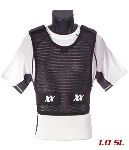 Maxx-Dri Vest 1.0 SL (XL/XXL, 1-Pack)
