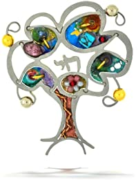 Elegant Seeka Tree Of Life Pin From The Artazia Collection P0575