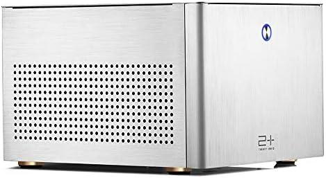 GOLDEN FIELD N-2S Micro ATX/Mini ITX Mid-Torre Caja de la ...
