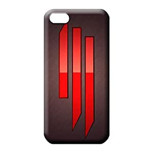 iphone 5 5s Shockproof mobile phone shells Skin Cases Covers For phone Shock Absorbing skrillex
