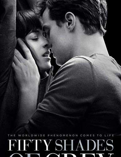 newhorizon Fifty Shades of Grey Movie Poster 17'' x 25'' NOT A DVD