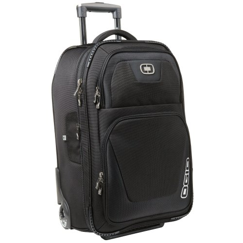 Ogio Layover Travel Bag - 6