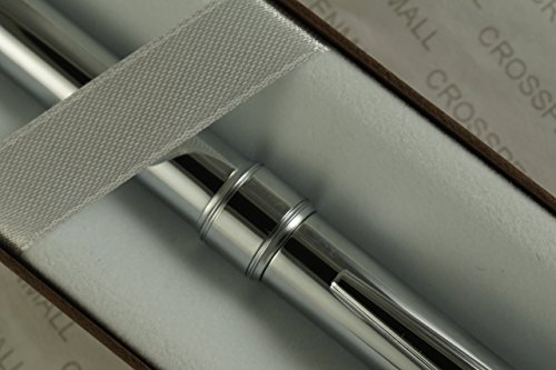 Cross Classic Stratford with Extremely Polished Chrome Barrel and Appointments 0.7mm Lead Pencil