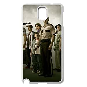 Samsung Galaxy Note 3 Phone Case The Walking Dead Nw2093