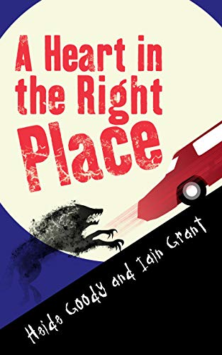 Image result for a heart in the right place Goody and Grant