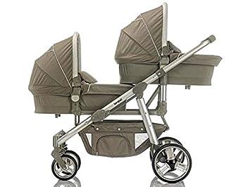 Amazon.com: Brevi Trio Travel System Ovo individual Tortora ...