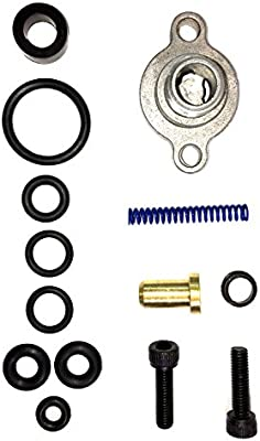 Ford Powerstroke 7.3L Fuel Pressure Regulator Kit 1998-2003 Part #FPR2-E