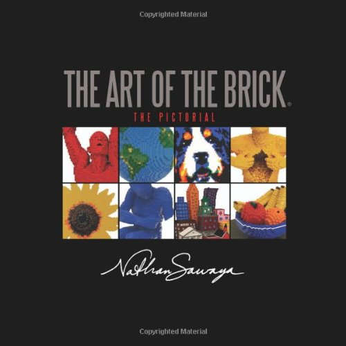 Download The Art of the Brick - The Pictorial PDF