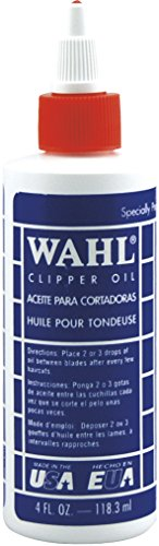 Wahl Professional Animal Blade Oil #3310-230