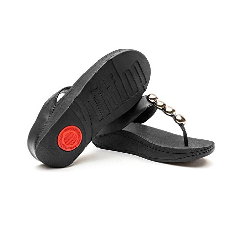 Black Fitflop Rola Size Colour Uk6 tdXwXExq