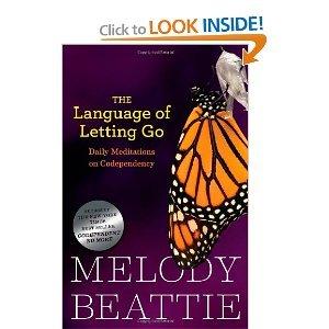 Language Letting Meditations Codependents Meditation