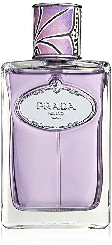 (Prada Infusion De Tubereuse Eau De Parfum Spray for Women, 3.4 Ounce)