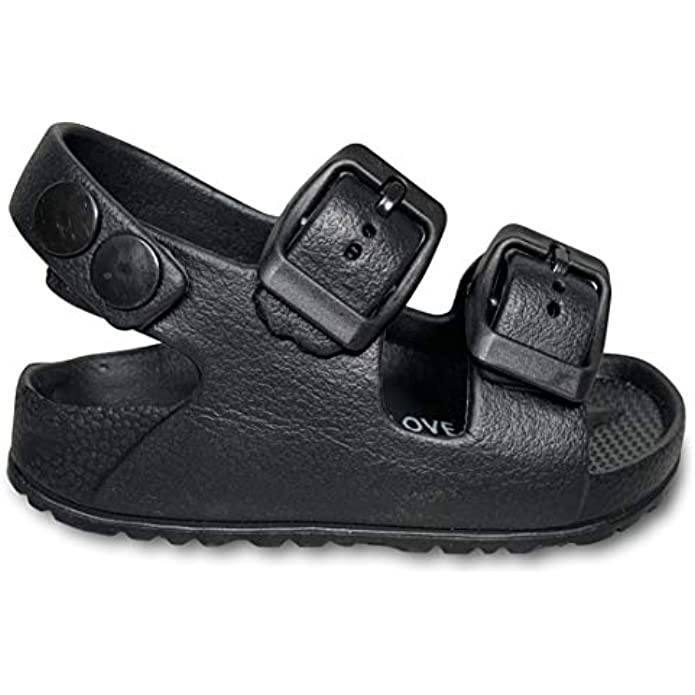 Lucky Love Toddler Water Shoes for Girls & Boys