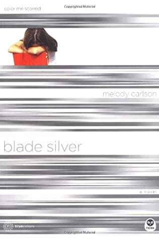book cover of Blade Silver