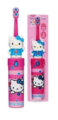 Oral-B Sanrio Hello Kitty Power cepillo de dientes 1 Count: Amazon.es: Salud y cuidado personal