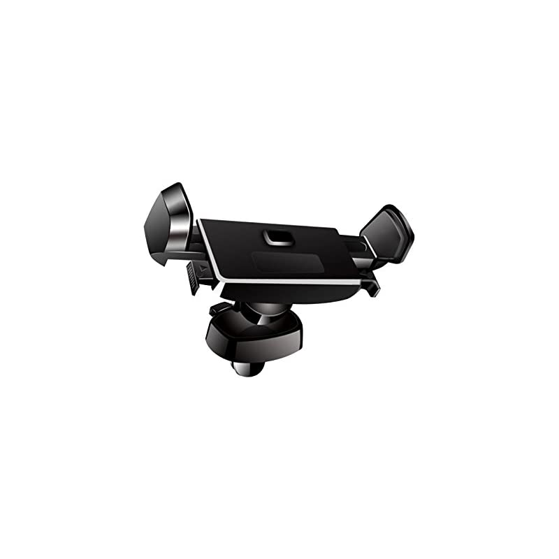 Maynuo Phone Holder for Car,Auto-Clampin