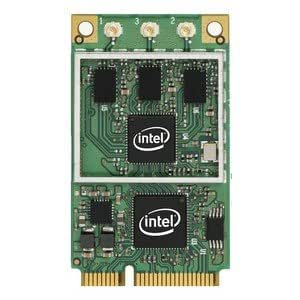 Intel WiFi Link 5350 with WiMax - Network adapter - PCI Express Full-Height Mini Card - 802.11b, 802.11a, 802.11g, 802.11n (draft)