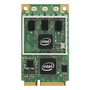 MSI PX200 Intel 4965 WLAN Drivers for Windows 7
