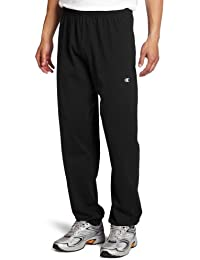 Mens Closed Bottom Jersey Pant