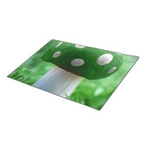 Winlighting Patricks Number Custom Doormat