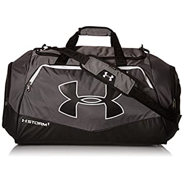 Under Armour Storm Undeniable II LG Duffle, Graphite (040), One Size