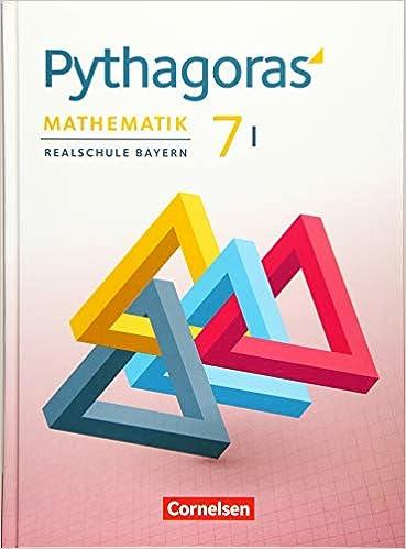 Pythagoras 7 I