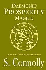 Daemonic Prosperity Magick Paperback