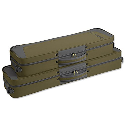 Orvis Safe Passage Carry It All, Olive Gray, Medium