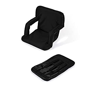 Portable Recliner Seat - Multi-Use - By Trademark Innovations by Trademark Innovations