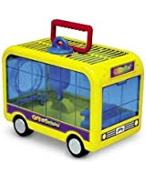 Interpet Limited Superpet Crittertrail Off To School Pet Carrier (Assorted)