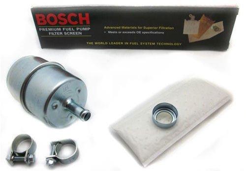 Brand New Bosch Fuel Filter & Sock Kit BMW R Oilhead, K-Series 16 14 2 325 859/16 14 1 341 233 ()