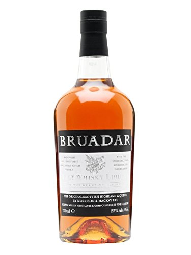 Whisky Liköre Bruadar Malt