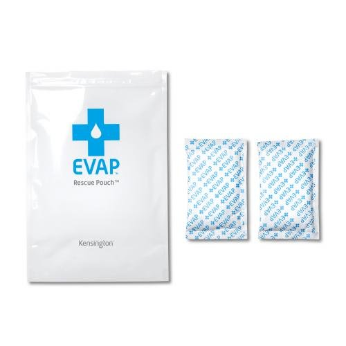 (Kensington EVAP Wet Phone and Other Electronics Rescue Pouch (K39723AM))