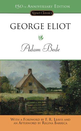 Adam Bede (Signet Classics)