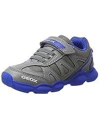 Geox Boy's J MUNFREY B. A Sneakers