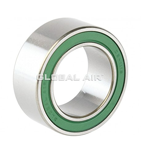 A/C Compressor Clutch Bearing 35mm ID x 55mm OD x 22mm Thick CB-1112 GLOBAL AIR