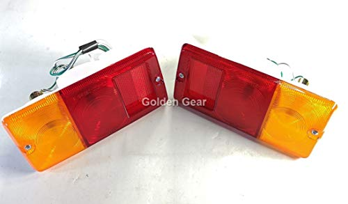 Tail Light Daihatsu Hijet S80P S81P S82P S83P for sale  Delivered anywhere in USA