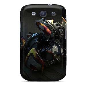 Popular BrianLee New Style Durable Galaxy S3 Case (oIdNRcc864CHRPb)