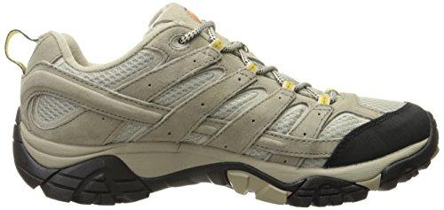 Merrell Womens Moab 2 Vent Hiking Shoe Taupe