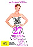 27 Dresses [Katherine Heigl, James Marsden] [NON-USA Format / PAL / Region 4 Import - Australia]