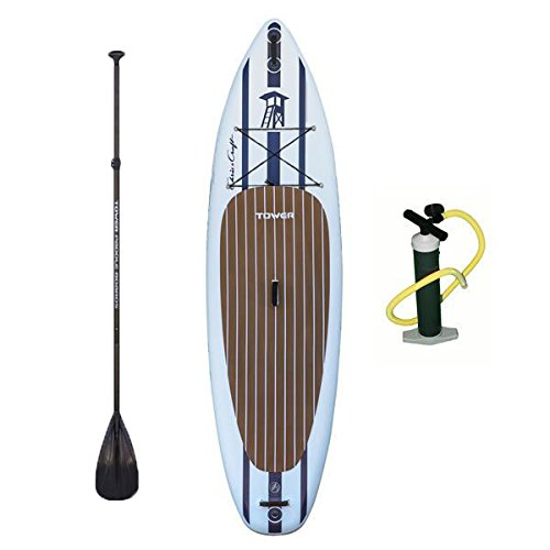 Chris Craft Edition by Tower iSUP Package - 10'4'' by Tower Paddle Boards