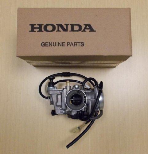 (New 2002-2004 Honda TRX 450 TRX450 Foreman ATV OE Complete Carb Carburetor)
